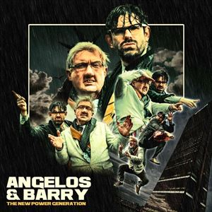 Angelos & Barry