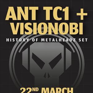 Ant TC1 + Visionobi