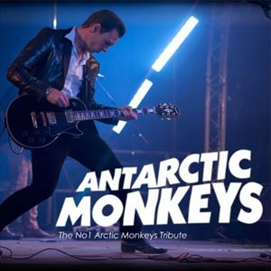 Antartic Monkeys