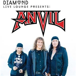 ANVIL / 24.08.18 / The Craufurd Arms, MK