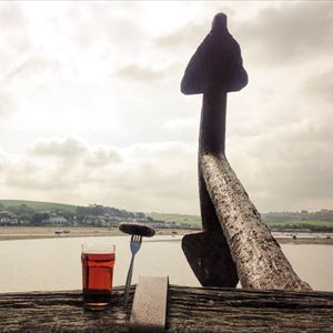 Appledore Sausage and Ale Festival