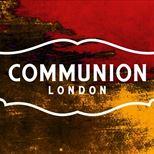 April Communion