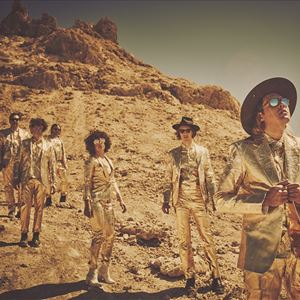 Arcade Fire - 1? TO PLUS1