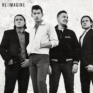 Arctic Monkeys: Performed Live by a 10 Piece Band