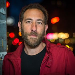 Ari Shaffir: The Wandering Jew
