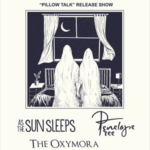 As The Sun Sleeps - Penelope Tree - The Oxymora