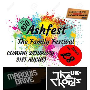 Ashfest 2019