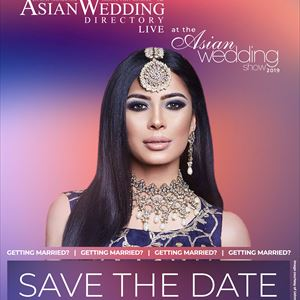 ASIAN WEDDING SHOW  - AWDLive