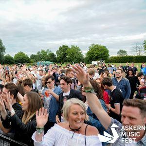 Askern Music Festival 2018