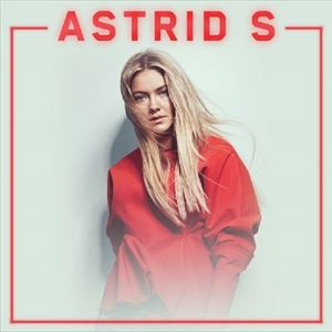 Astrid S - Party's Over World Tour