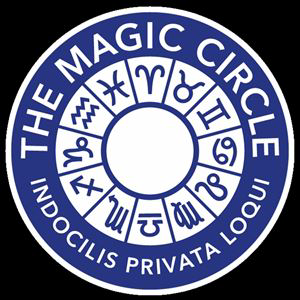 At Home With The Magic Circle