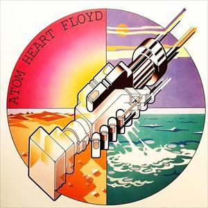 Atom Heart Floyd - live in Hindhead