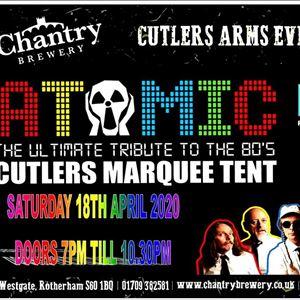 ATOMIC 80s show