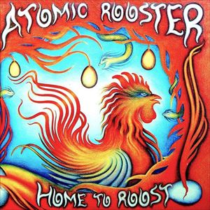 ATOMIC ROOSTER + special guests