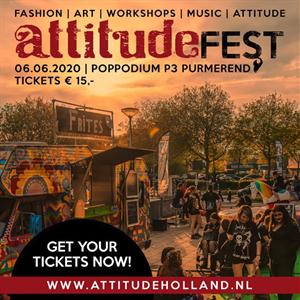AttitudeFest 2020