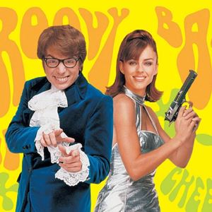 Austin Powers - Film With Live Orchestra