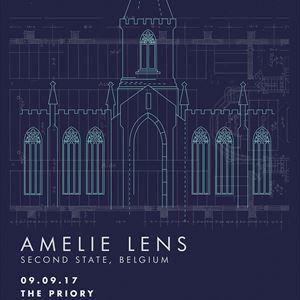 AV x Freeze with Amelie Lens
