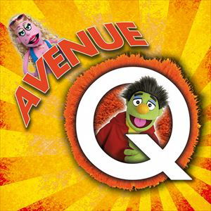 Avenue Q - The Smash Hit Musical