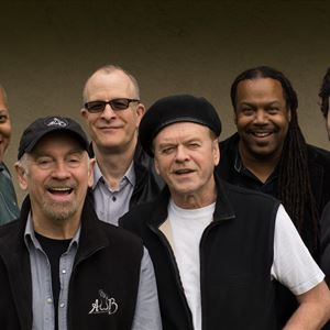 Average White Band - Person To Person Tour
