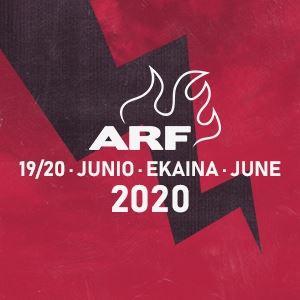 Azkena Rock Festival 2020