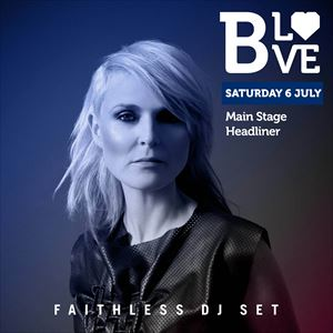 B LOVE 2019 Live music, Arts and Family Festival