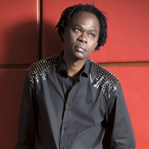 An Evening With Baaba Maal - A Solo Performance