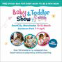 Baby & Toddler Show North West