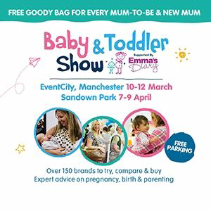 Baby & Toddler Show South East
