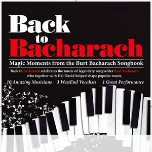 Back to Bacharach - Burt Bacharach Songbook