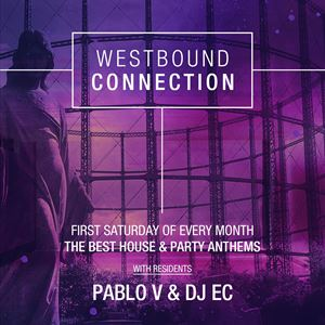 Back To Ours presents: Westbound Connection