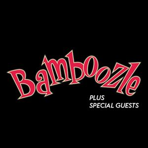 Backhaus&Co Presents: Bamboozle & Guests