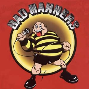 Bad Manners + Max Splodge