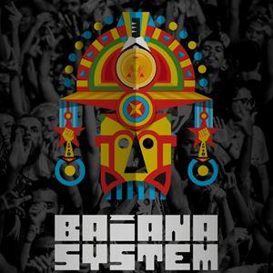 BaianaSystem + Mungo's Hifi + Black Alien