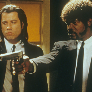Bank Holiday Sunday: A Quentin Tarantino Special