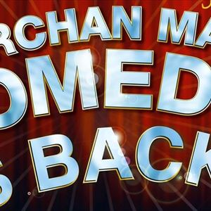 Barchan Mad Comedy 6