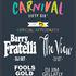 BARRY FRATELLI & THE VIEW DJ SET