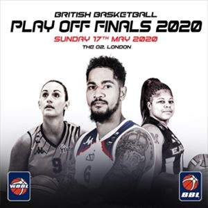 Basketball Play-Off Finals 2020
