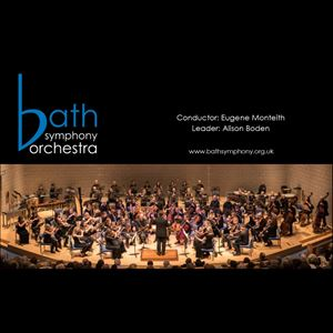 Bath Symphony Orchestra at the Abbey