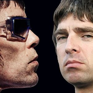 Stone Roses V Noel Gallagher*TributeShow*Liverpool
