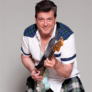 BAY CITY ROLLERS Starring Les McKeown - 2018 Tour