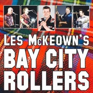 Bay City Rollers starring Les McKeown