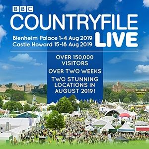 BBC Countryfile Live - Any One Day