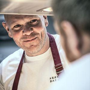 BBC Good Food: Subscriber Dinner at Kerridge's