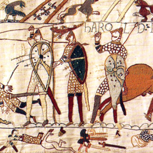 Bayeux Tapestry Day