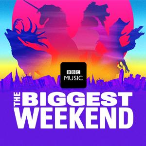 BBC Music's Biggest Weekend