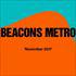BEACONS METRO