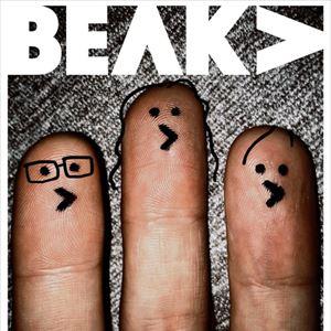 Beak>Ender - Saturday Ticket