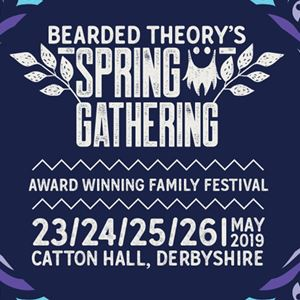 Bearded Theory 2019