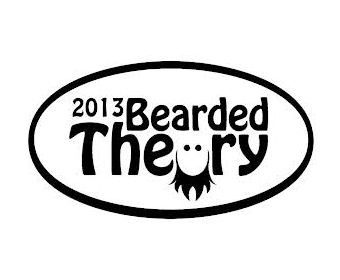 Bearded Theory 2013