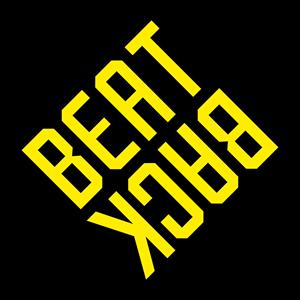 Beat Back - Pye Corner Audio+Object Blue+Bambooman